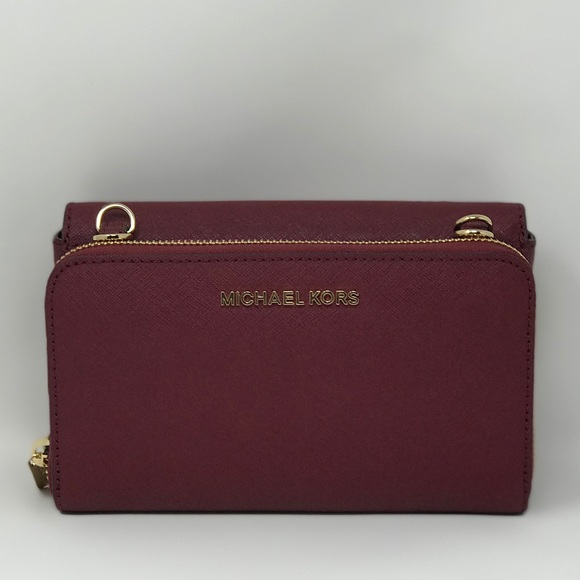 311590450abb Michael Kors Bags | Tina 2 In 1 Handbag Walletclutch | Poshmark